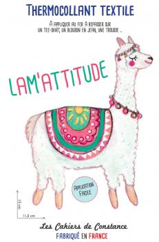 Thermocollant Lama