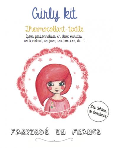 Thermocollant Poupée