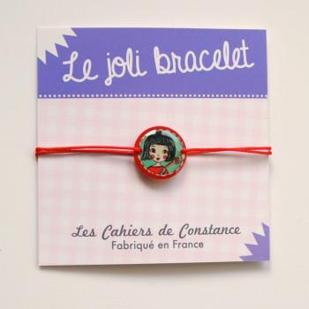 Bracelet Miss folk