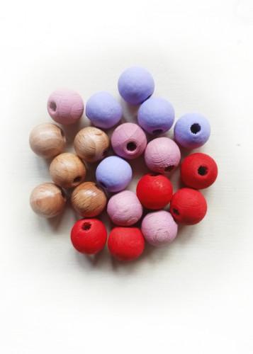 Perles fabriquées en France