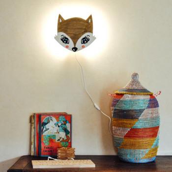 Lampe Renard