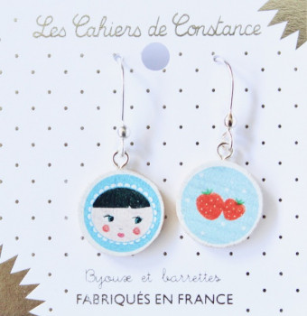 Boucles adulte