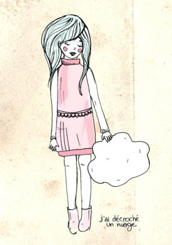 Carte «Juliette»