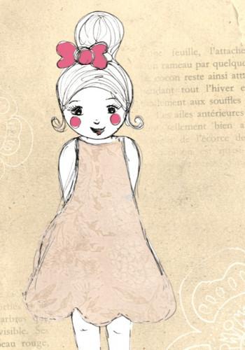 Carte «Manon»